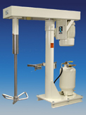 High Viscosity Disperser